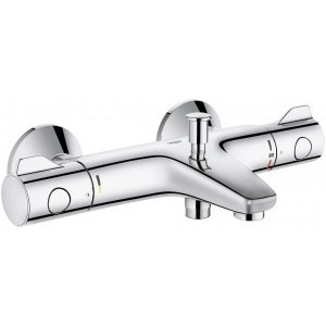 THERMOSTAAT BAD GROHTHERM 800 GROHE CHROOM
